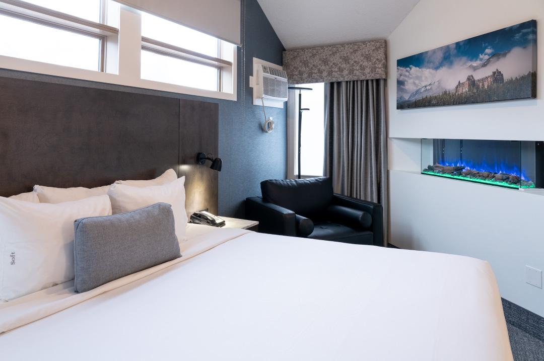 Premium King Suite